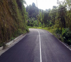 Asset Management System for Roads and Bridges under Development