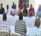Government Hosts Pre-Budget Consultation
