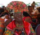 Cultural Elder 2016, Phillipa Christopher Honored at Heritage Day