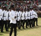 Police Force to be Further Expanded