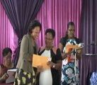 Four Women and Four Men Sworn in to Loubiere Village Council