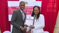 GOVERNMENT SIGNS FIFTEEN YEAR CONTRACT WITH DIGICEL