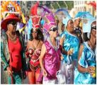 Police Presence to be Felt Heavily During Carnival